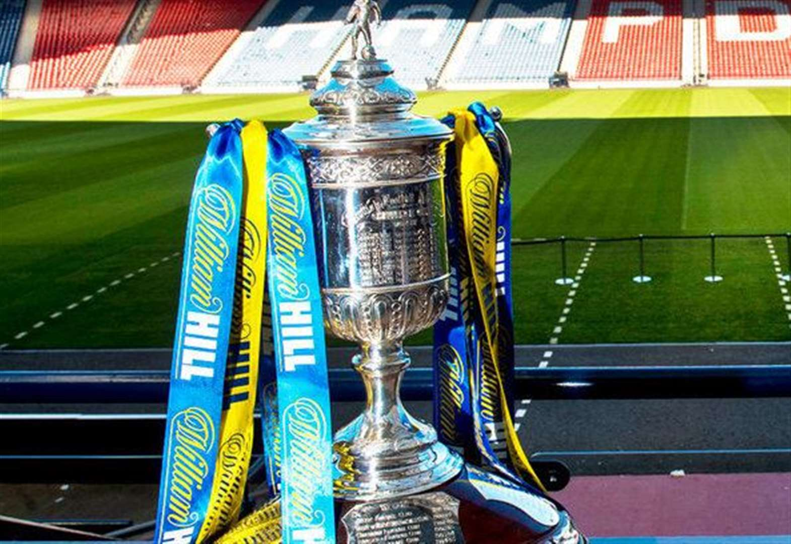 SCOTTISH CUP: Build up to the weekend fixtures