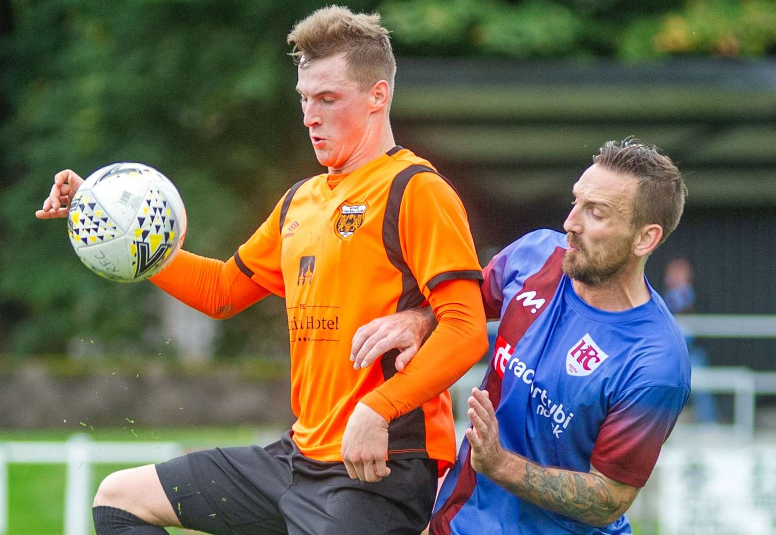 Saturday's Highland League preview