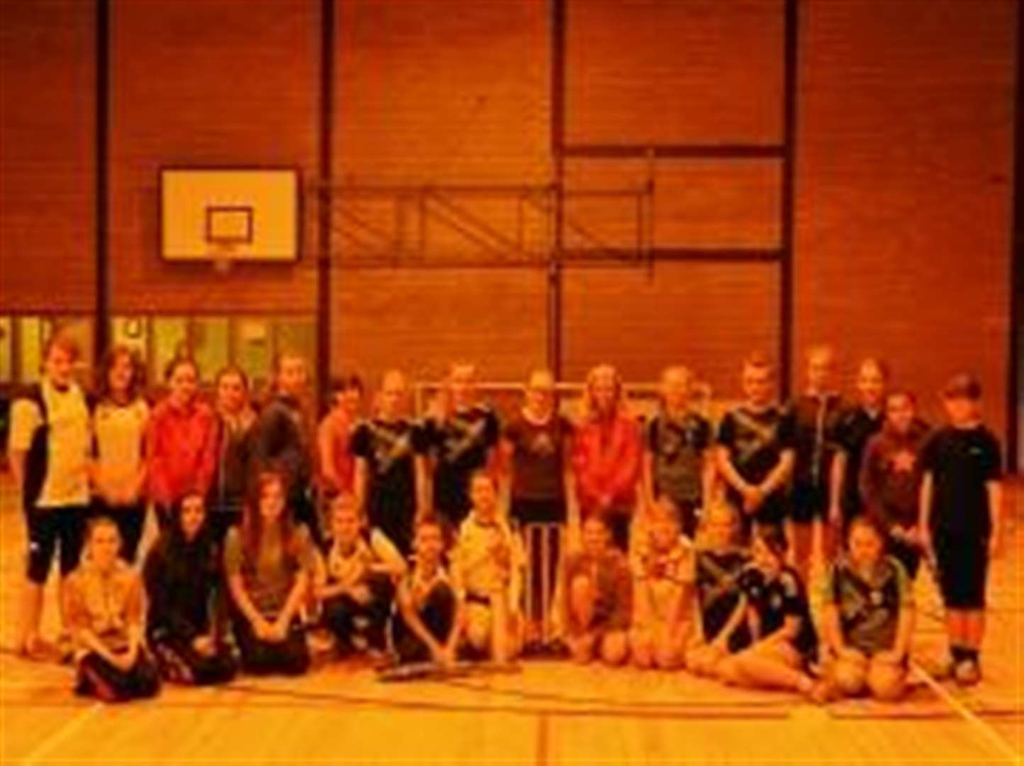 Moray-wide indoor cricket competition launched in Forres