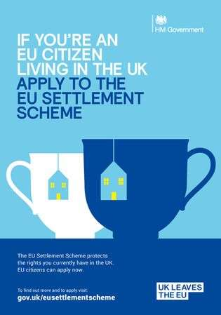 EU citizens have until June 30 to apply to the EU Settlement Scheme..