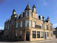 The Station Hotel, Rothes